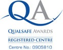 Qualsafe Awarding Body Logo